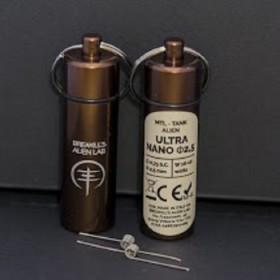 Breakill\'s Alien Lab MTL TANK UN2.5 Ultra Nano 2,5 mm
