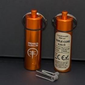 Breakill\'s Alien Lab FLAVOUR CHASING TC0.1 Triple Core 0,11 ohm