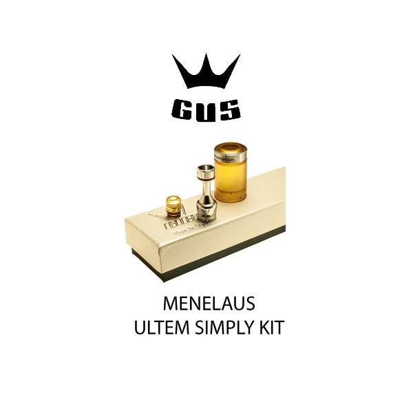 GUS Menelaus Ultem Simply Kit
