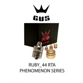 GUS Ruby_44 RTA Phenomenon Series