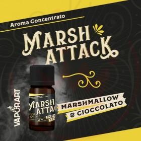 Vaporart Premium Blend Marsh Attack - Aroma 10 ml