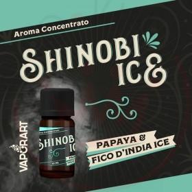 Vaporart Premium Blend Shinobi Ice - Aroma 10 ml