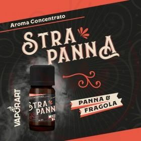 Vaporart Premium Blend Stra Panna - Aroma 10 ml