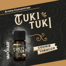 Vaporart Premium Blend Tuki Tuki - Aroma 10 mll