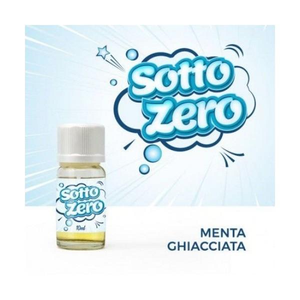 Super Flavor Sottoz Zero - Aroma 10ml