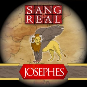 Sang Real Josephes - Concentrato 20ml