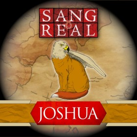 Sang Real Joshua - Concentrato 20ml