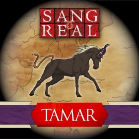 Sang Real Tamar - Concentrato 20ml