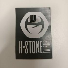 H-STONE Sleeve per Twistip Black