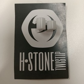 H-STONE Sleeve per Twistip White Kit