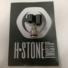 H-STONE Twistip kit Black