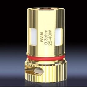 Wismec R80 Coil di ricambio WV-M 0,3 ohm