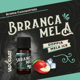 Vaporart Premium Blend Brranca Mela - Aroma 10 ml