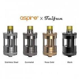 Aspire Nautilus GT Stainless Steel