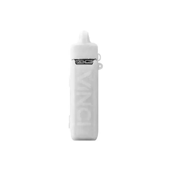 VooPoo Vinci Mod Vinci X Cover in silicone White