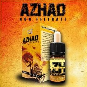 Azhad\'s Elixirs Non Filtrati  Contrappunto - Aroma 10ml