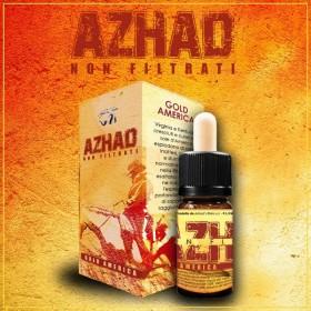 Azhad\'s Elixirs Non Filtrati  Gold America - Aroma 10ml