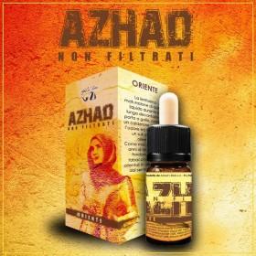 Azhad\'s Elixirs Non Filtrati  Oriente - Aroma 10ml