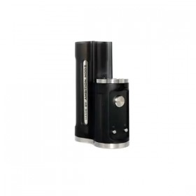 Ambition Mods & SunBox Easy Side Box Mod 60W Black Frosted
