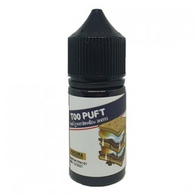 Food Fighter Juice Too Puft - Concentrato 30ml