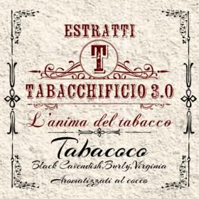 Tabacchificio 3.0 Aromatizzati Tabacoco - Aroma 20ml