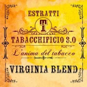 Tabacchificio 3.0 Blend Virginia Blend - Aroma 20ml
