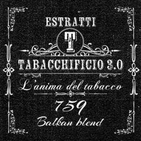 Tabacchificio 3.0 Special Blend 759 - Aroma 20ml