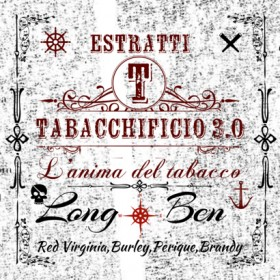 Tabacchificio 3.0 Special Blend Long Ben - Aroma 20ml