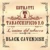 Tabacchificio 3.0 Tabacchi in Purezza Black Cavendish - Aroma 20ml