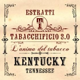 Tabacchificio 3.0 Tabacchi in Purezza Kentucky Tennessee - Aroma 20ml