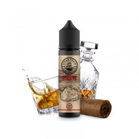 Steam Train Nariz Del Diablo - Concentrato 20 ml