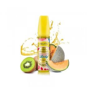 Dinner Lady Melon Twist - Concentrato 20ml