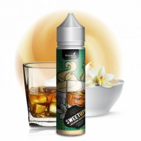Omerta Liquids Sweet Up Bourbon Custard - Concentrato 20ml