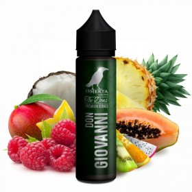Omerta Liquids The Dons Don Giovanni - Concentrato 20ml