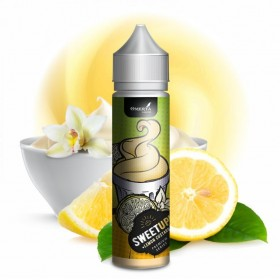 Omerta Liquids Sweet Up Lemon Custard - Concentrato 20ml