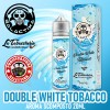 Galactika Mod Double White Tobacco - Concentrato 20ml
