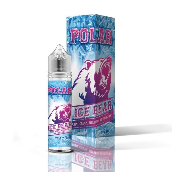 TNT Vape Polar Ice Bear - Concentrato 20ml