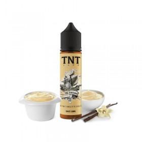 TNT Vape The Custard - Concentrato 20ml