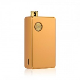 Dot Mod dotAIO 18650 Box All in One Gold