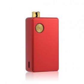 Dot Mod dotAIO 18650 Box All in One Red