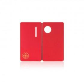 Dot Mod dotAIO Sportelli Alluminio Red