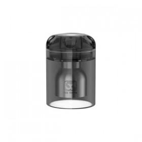 BD Vape Precisio MTL Top Cap Tank 2,7 ml Obsidian