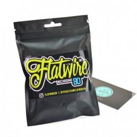 Flatwire UK 22g Nichrome80
