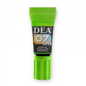 DEA DIY 07 Criollo e Oriental - Aroma 10ml