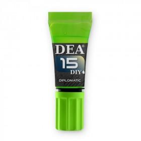 DEA DIY 15 Diplomatic - Aroma 10ml