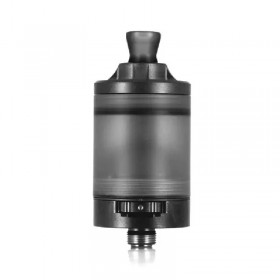 Across Vape Roulette RTA 22mm Gun Metal