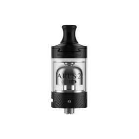 Innokin Ares 2 24mm 4ml Black