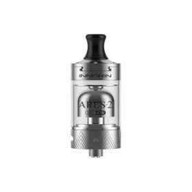 Innokin Ares 2 24mm 4ml Silver