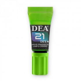 DEA DIY 21 Lime & Cedro (Sami) - Aroma 10ml