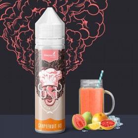 Omerta Liquids Gusto Grapefruit Ice - Concentrato 20ml